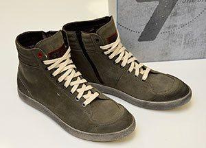 TCX X-GROOVE Urban Grey