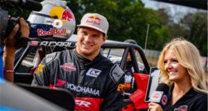 Carlson Moto, Andrew Carlson, Championship Off-Road series, YouTube series