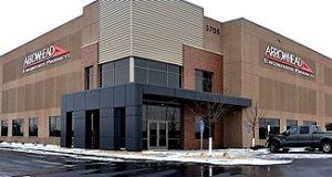 Arrowhead-HQ-building