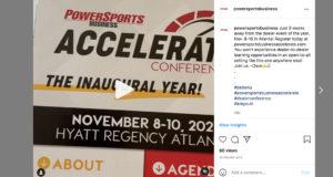 Accelerate Conference, live, in-person, registration, Atlanta, Hyatt Regency, sponsors,